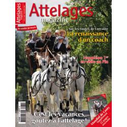 Attelages magazine N°75