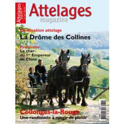 Attelages magazine N°74