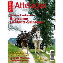 Attelages magazine N°73