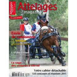 Attelages magazine N°72