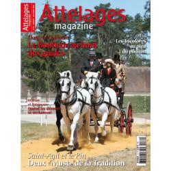 Attelages magazine N°70