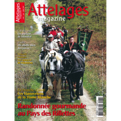 Attelages magazine N°68