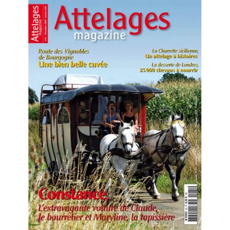 Attelages magazine N°65