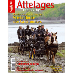 Attelages magazine N°63