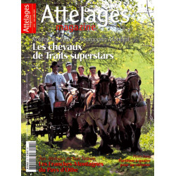 Attelages magazine N°62