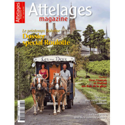 Attelages magazine N°61