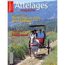 Attelages magazine N°60