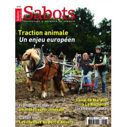 Sabots n°57