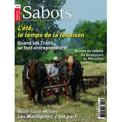 Sabots n°55