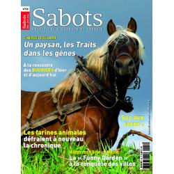 Sabots n°54